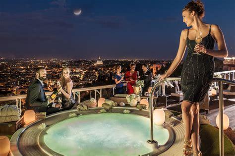 hotel cavalieri terrazza rome cavalieri a waldorf astoria resort traveller made