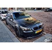 BMW M5 E60 2005  28 February 2016 Autogespot