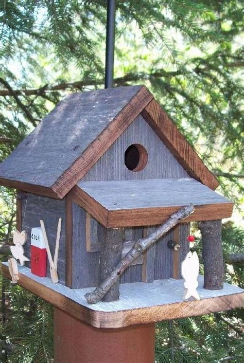 barn birdhouse plans woodworking projects plans