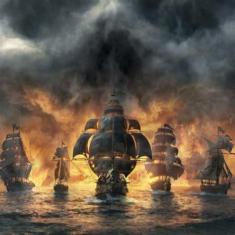 barco pirata hd pirate ship wallpaper