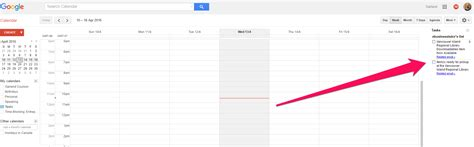 how to create gmail tasks time management