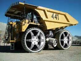 Dump Truck Chrome Wheels Chrome Wheels Chrome Rims For Sale Part 7