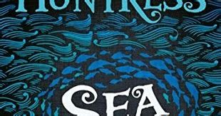 sky the huntress trilogy 1405284684 whispering words sea the huntress trilogy book review