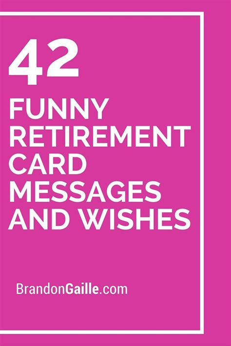message card template the 25 best retirement cards ideas on