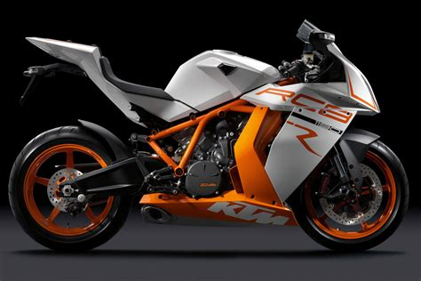 Pictures Of Ktm 2011 Ktm Rc8 R Motostreet