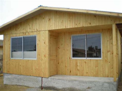 casas de madera economicas casas prefabricadas econ 243 micas casas prefabricadas e