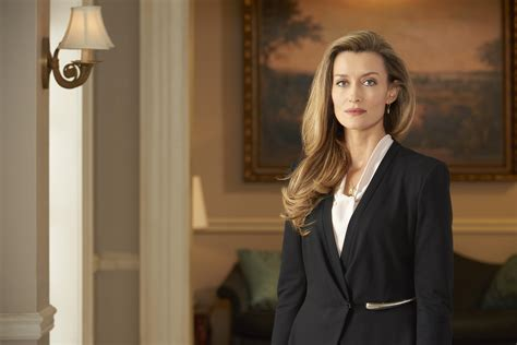 Designated Survivor Natascha Mcelhone | designated survivor star natascha mcelhone joins the first