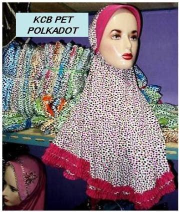 Jilbab Kcb Motif grosir jilbab dan busana muslim murah dan apik grosir jilbab murah kcb pet bunga polkadot murah