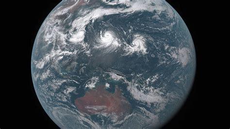 imagenes impresionantes del oceano sat 233 lite japon 233 s revela impresionantes im 225 genes del poder