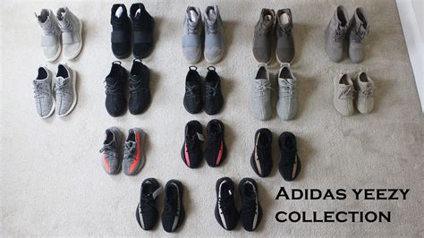 All Collection adidas yeezy collection we all the yeezy 350 750