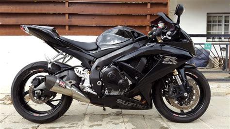 Suzuki Gsxr 600 K8 Suzuki Gsxr 600 K8 14618en Cyprus Motorcycles