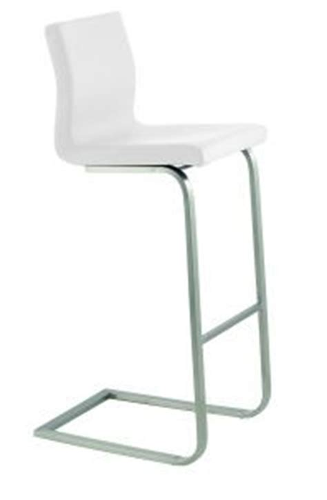 premium barstool in white leather chrome steel frame 1000 images about quadra 1 italian counter barstools on