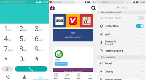 mozilla firefox apk file try out firefox os with this simple launcher apk