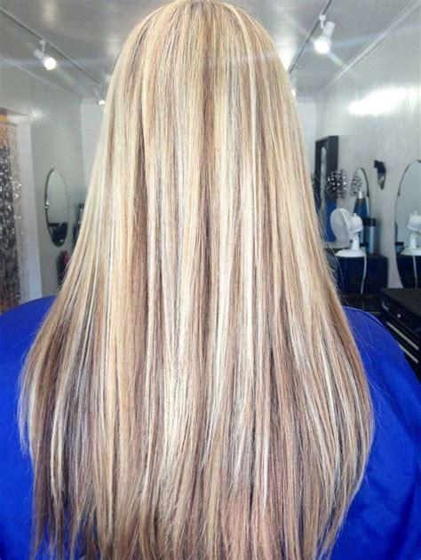 lowlights through bleached hair bleach blonde hair with lowlights ideas hair do s