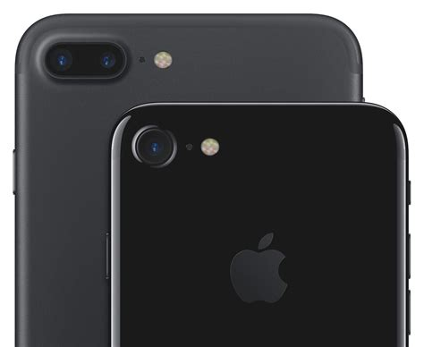 iPhone 7 vs. iPhone 7 Plus: Which should you preorder