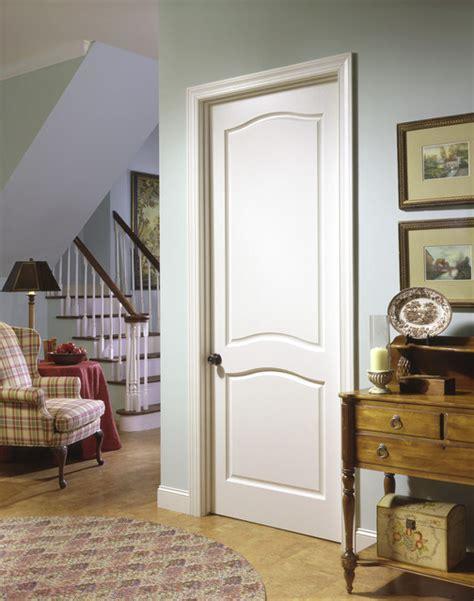 Colonial Interior Doors Colonial Door Traditional Interior Doors By Trustile Doors