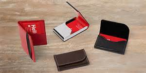 vistaprint vertical business card leather business card holders leather card vistaprint