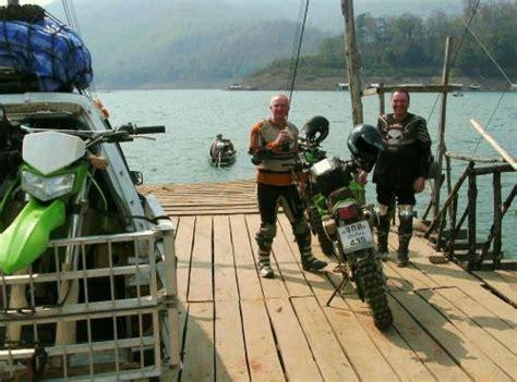 Motorradreisen Thailand by Motorradtouren Thailand