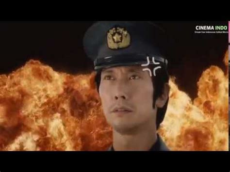 film lucu polisi film lucu jepang 700 hari melawan polisi youtube