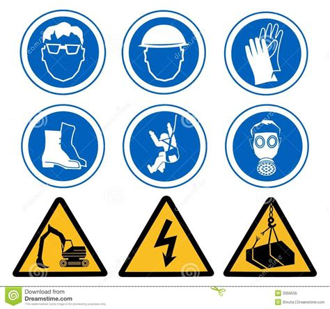 Safety Clip Free Downloads by Manufacturing Safety Clipart