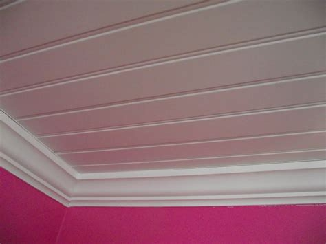 B Board Ceiling - beaded vinyl soffit porch ceiling panels