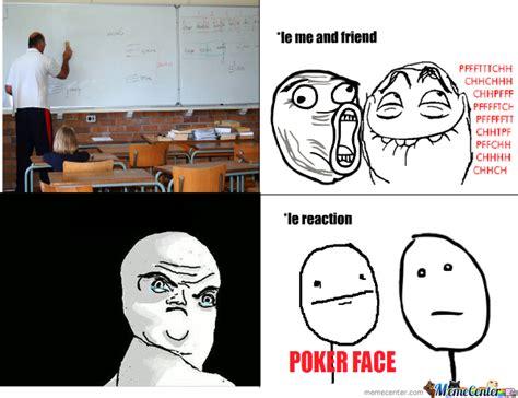 Funny Classroom Memes - classroom by dheeva meme center