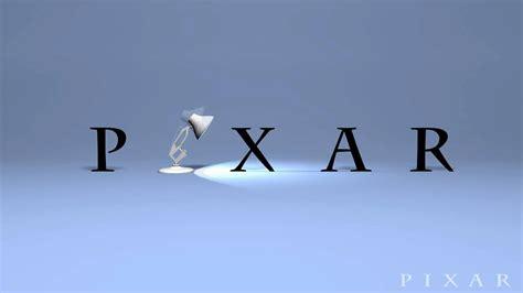 Pixar Lamp Logo by Pixar Wallpaper