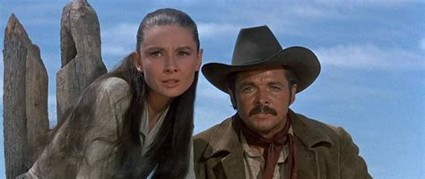 testo the unforgiven westerndouble the unforgiven 1960 affedilmeyen burt
