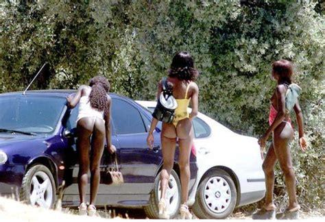 casa de putas madrid detenidas siete personas por obligar a prostituirse a