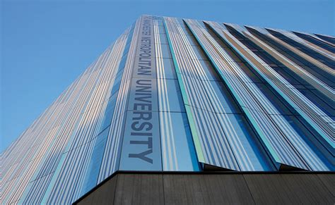 Mba Admissions Manchester Business School Watson by Manchester Metropolitan Business School Wyg