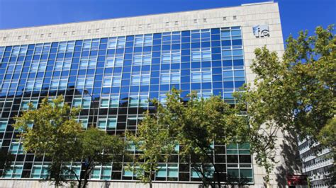 Ie Madrid Mba Ranking by Ie Business School Profile