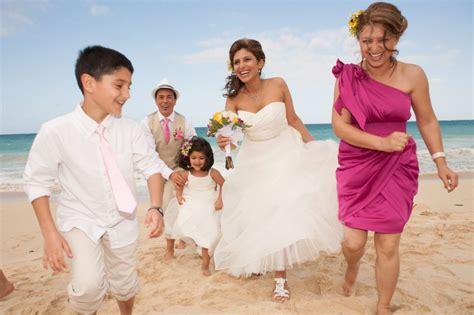 hawaii all inclusive wedding all inclusive hawaiian wedding or honeymoon packages