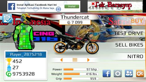 download game drag racing mod versi indonesia game drag race versi 2 mod malaikat tak bersayap mrasblog