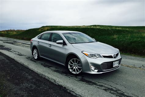 2015 Toyota Avalon Horsepower by 2015 Toyota Avalon Limited Review It S Either A Junior
