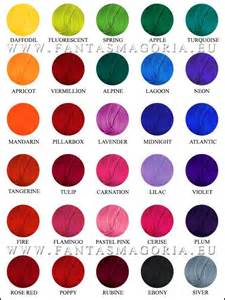 hair color dye chart best 25 hair color charts ideas on