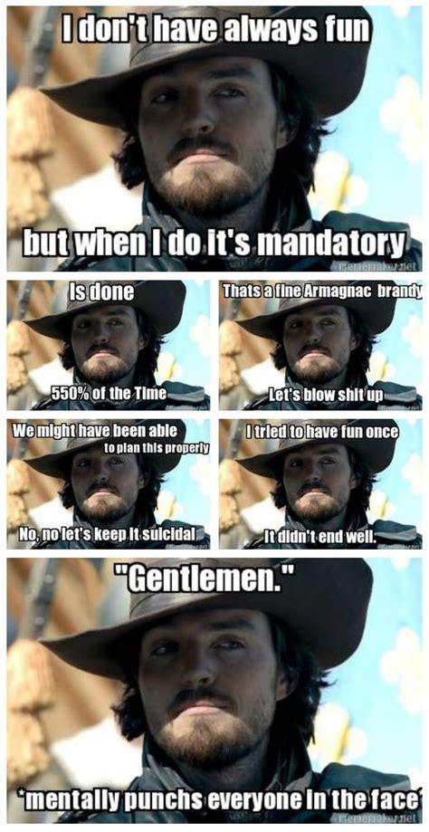 Bbc Memes - sass athos meme set