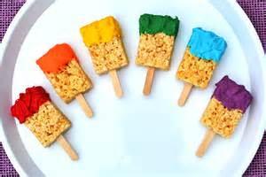 sweetology rice krispie treat paint brushes plus quot minute