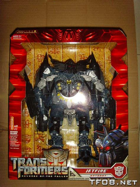 alcies figure frenzy new of the fallen jetfire images 4th leader