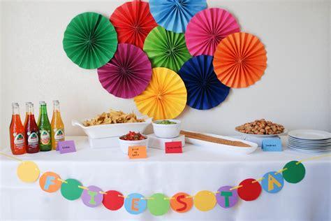 cinco de mayo centerpiece ideas cinco de mayo table decorations ideas myideasbedroom