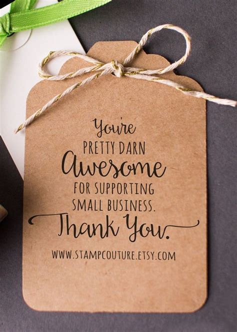 Thank You Note Quotes Business 25 Best Ideas About Thank You Notes On Thank You Cards Thank You Card Wording And
