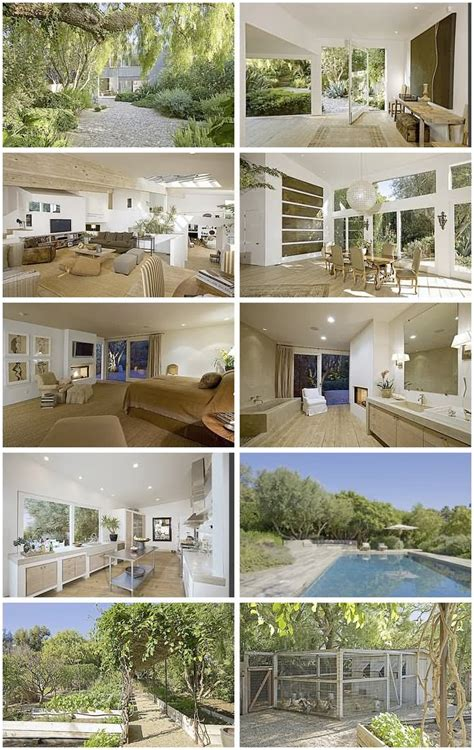 patrick dempsey house patrick dempseys house his dreamy 7m mansion