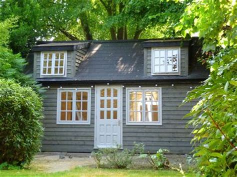 Buy A Log Cabin To Live In by Fully Mobile Quot Tiny House Quot On Wheels They Are Grid