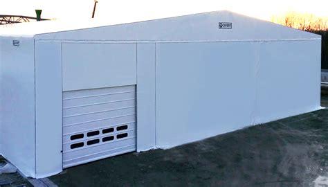 capannone in pvc capannone pvc a mantova per l industria block sistem