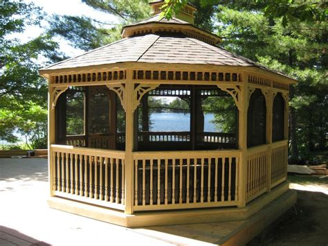 gazebo price gazebo design astounding prefab gazebo kits do it