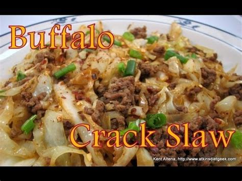 Atkins Diet Widows New Is Creating Drama by Atkins Diet Recipes Low Carb Buffalo Slaw If