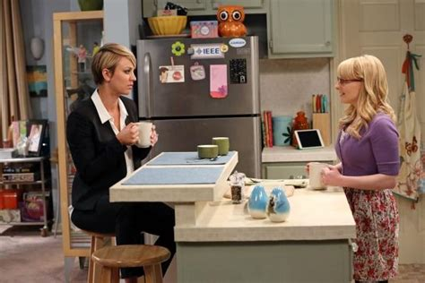does penny like her short hair cut the big bang theory season 8 spoilers how did episode 1