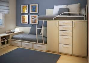 Space Saving Ideas For Bedrooms Space Saving Designs For Small Kids Rooms Pictures To Pin