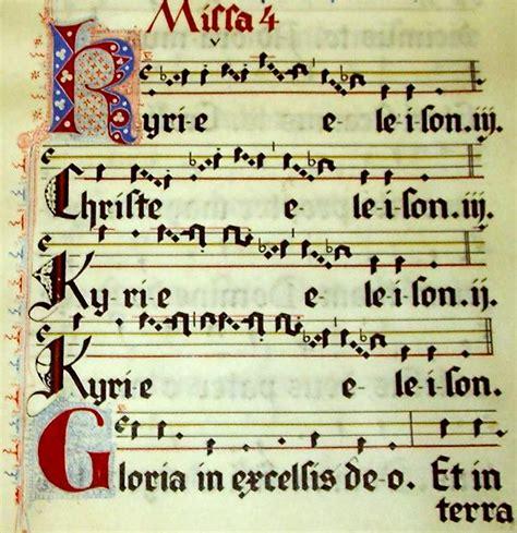 Good Christmas Prayer Song #3: Kyrie-eleison.jpg