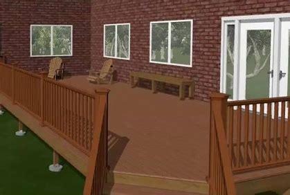 home deck design software review online deck design tool easy downloads reviews