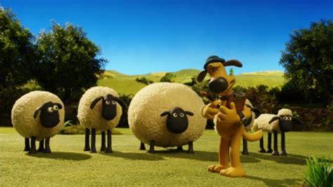 Shaun The Sheep 11 shaun the sheep season 5 episode 3 hd 2016